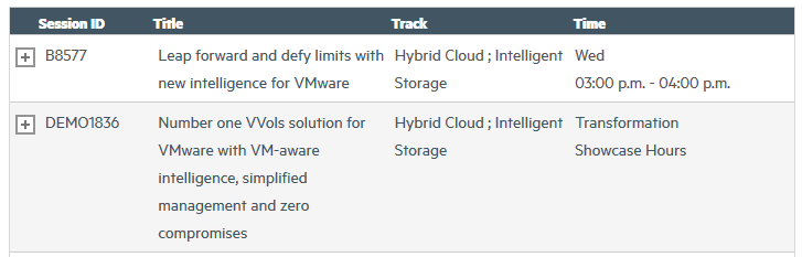Welcome to vSphere-land! » your ultimate VMware information destination