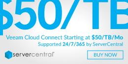 ServerCentral