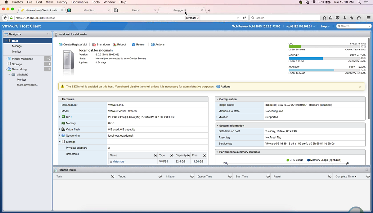 VMware releases Photon Controller » Welcome to vSphere-land!